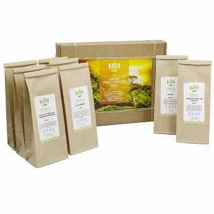 Набор экзотических чаев (8 видов)